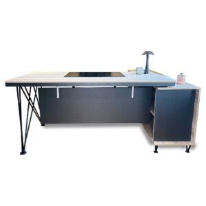 Customizable Executive office table