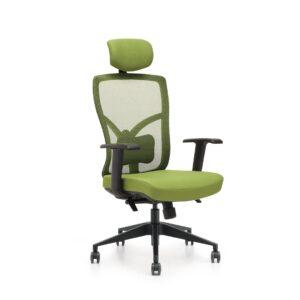 spectre executive chair green