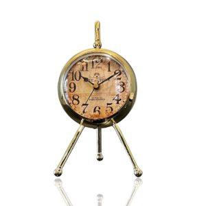 Clock tripod